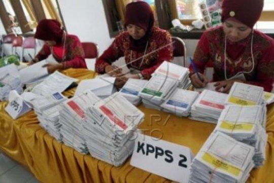 KPU prihatin Ketua KPPS di Kepulauan Tanimbar meninggal