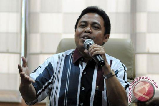 Jejak langkah Nur Mahmudi di Kota Depok