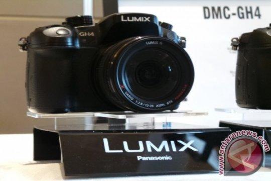 Lumix DMC-GH4 tawarkan hasil foto dan video jernih