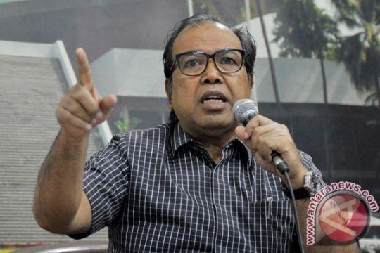 Politisi senior PAN sentil Sutrisno Bachir