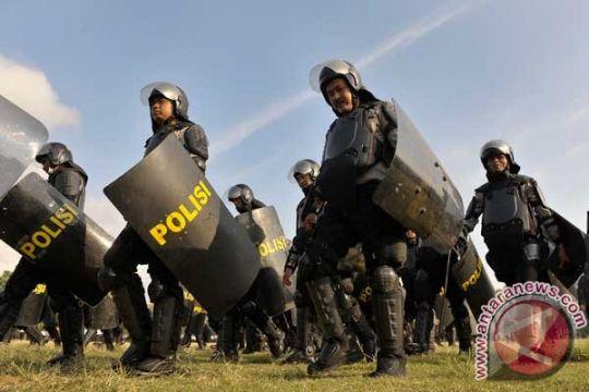 "Kapolda Kalsel ""marah"" atas isu polisi tak netral"