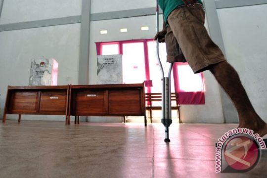 Pasien RSUD Lombok Barat pilih golput