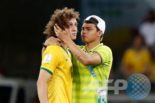 Enam tahun silam, Brazil dipermalukan Jerman dalam lakon Mineirazo