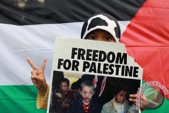 Lebih 50.000 anak di bawah umur ditangkap Israel sejak 1967