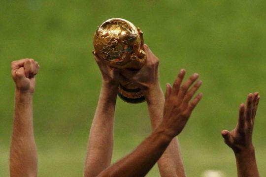Argentina siapkan delapan kota untuk Piala Dunia 2030