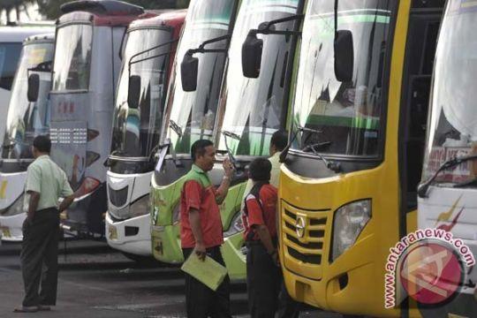 Pemkot Kediri sediakan dua bus balik gratis