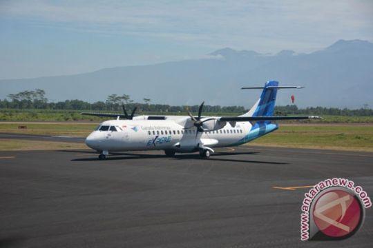 Sepi penumpang, dua maskapai kurangi penerbangan Jember-Surabaya