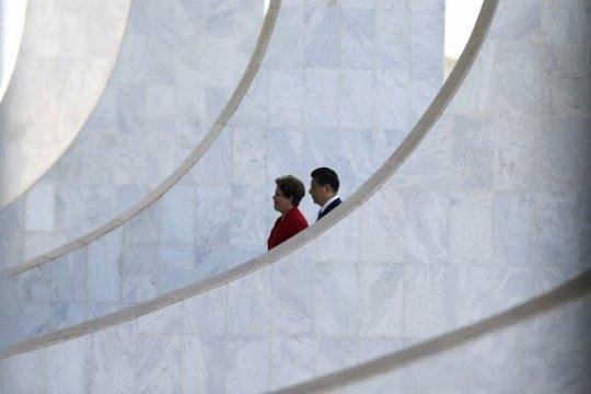 Tiongkok-Brasil tandatangani perjanjian keuangan