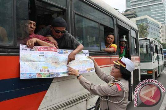 Waspadai 16 titik macet di Kota Malang