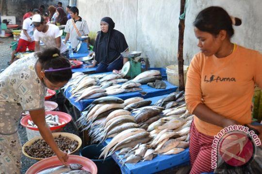 Kalbar ditargetkan penuhi target nasional konsumsi 60 kilogram ikan/tahun
