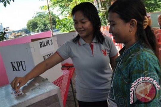 KPU Surabaya targetkan partisipasi pemilih capai 79 persen