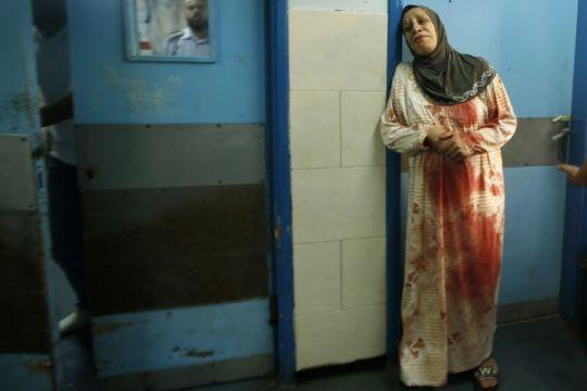 Israel bisa dipersalahkan atas kejahatan perang, kata Komisi HAM PBB
