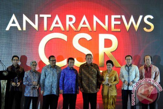 LKBN ANTARA anugerahkan Antaranews CSR Award