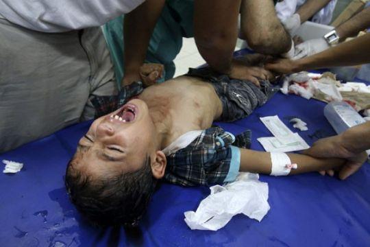 Mesir bantah kirim pangan, obat-obatan kedaluwarsa ke Palestina