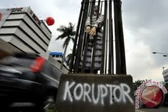 Polisi serahkan berkas tersangka korupsi RSUD Padang ke kejaksaan