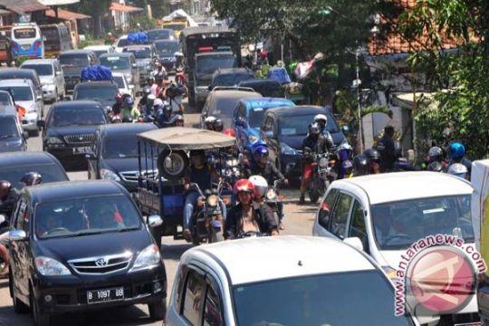 Bupati Pekalongan: silakan mobil dinas untuk mudik