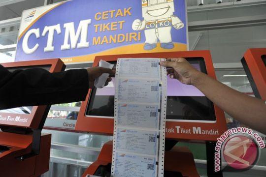KAI dan Pemda Jatim sediakan tiket mudik gratis