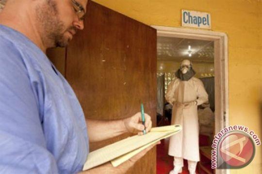 WHO konfirmasi kasus Ebola baru di Liberia