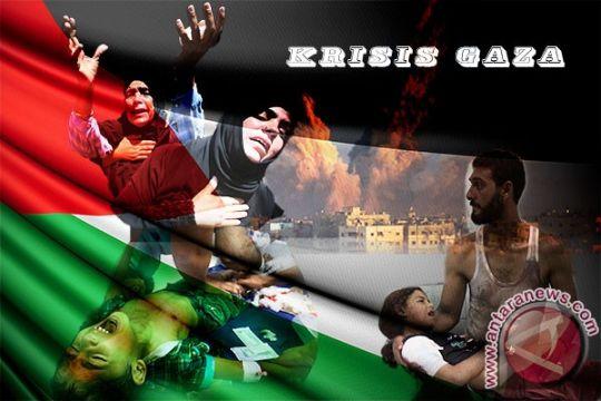 Palestina ancam tinggalkan perundingan gencatan senjata di Kairo