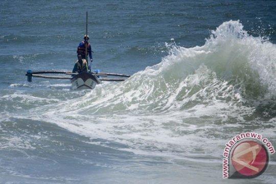 BMKG: Siaga gelombang tujuh meter di Laut Natuna Utara