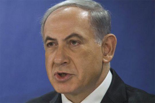 Netayahu desak sekjen PBB hadang langkah Palestina