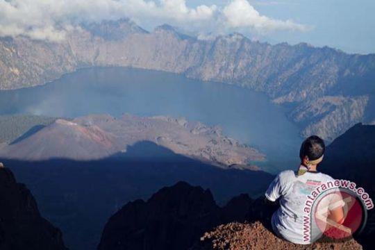 Pendakian Rinjani akan ditutup sementara