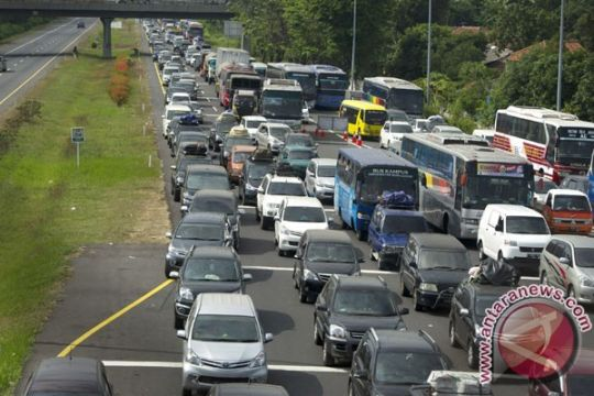 71 ribu kendaraan akan melintas tol Palikanci