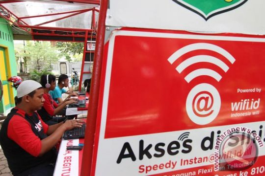 Riset: dua pertiga anak-anak di kawasan ASEAN pilih internet dibandingkan TV