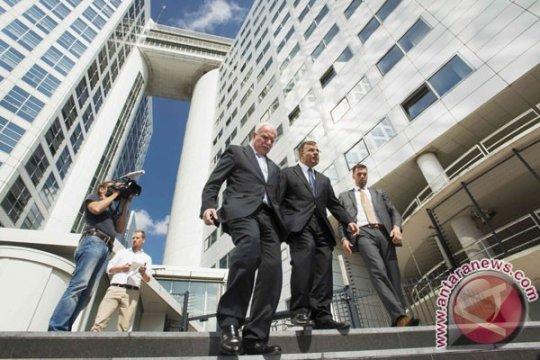 Menlu Palestina kecam ICC karena menunda pemeriksaan atas Israel