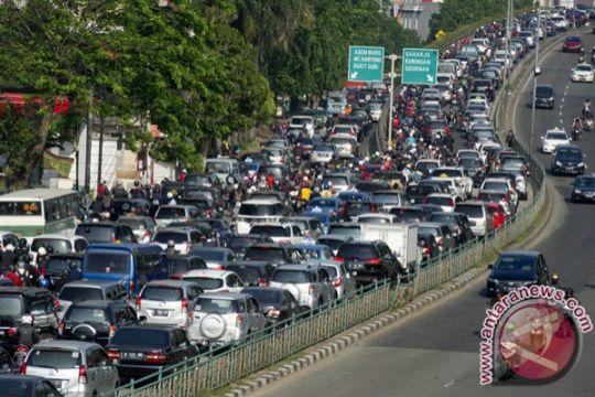 Jepang berikan hibah untuk proyek mitigasi kemacetan