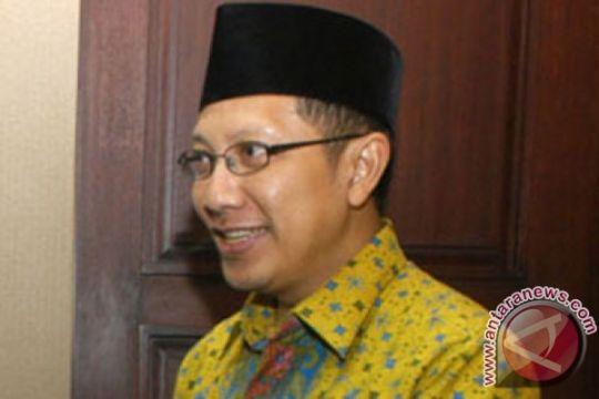 Rombongan Amirul Haj pun terpisah saat umroh