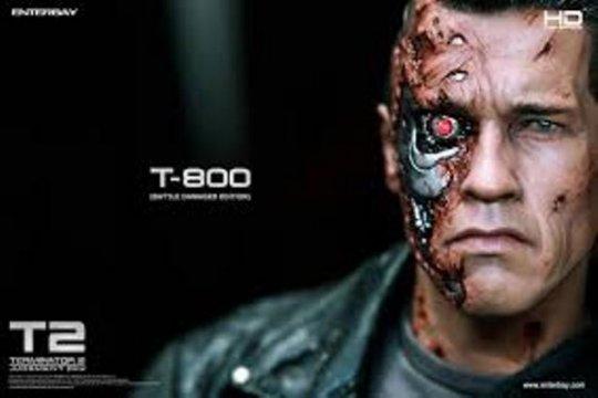"""Bintang """"Terminator"""" akan kunjungi Seoul"""