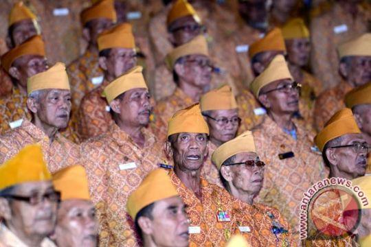 Semangat Wayan Kamer, pejuang 102 tahun asal Jembrana