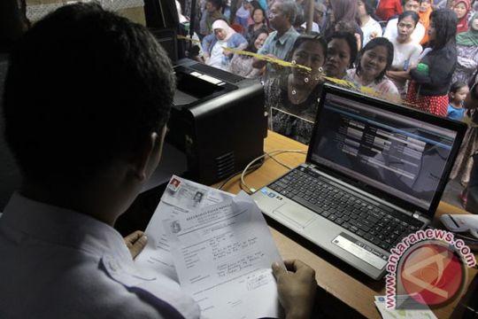 DKI fokuskan Operasi Bina Kependudukan di pusat keramaian