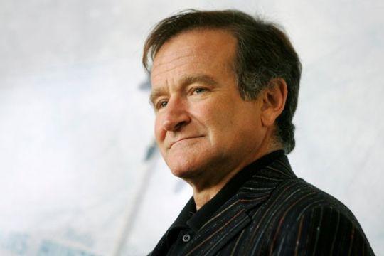 "Robin Williams ""kembali"" melalui film dokumenter ""Robin's Wish"""
