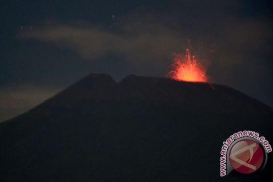 Gunung Slamet Siaga, Purbalingga aktifkan kembali posko