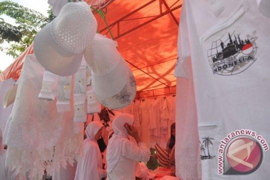 Pemberangkatan jamaah haji Indonesia mulai 1 September