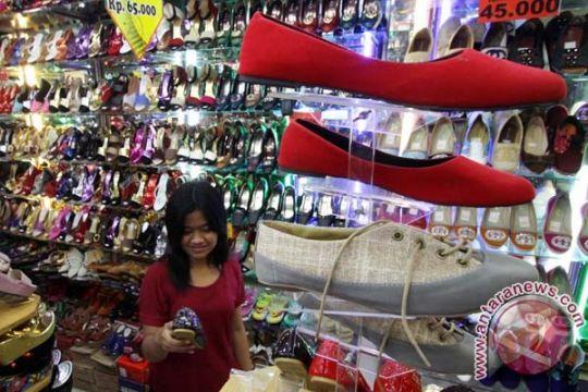 Industri sepatu di Banten relokasi ke Jawa Tengah, ini alasannya