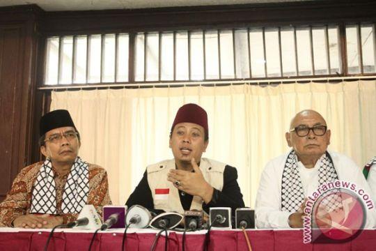 Pahlawan nasional jadi nama ruang RS Gaza