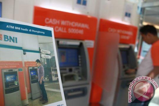 Pembobol ATM BNI ditangkap korban