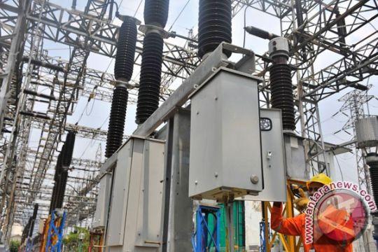 Beban puncak listrik diprediksi turun bulan ini
