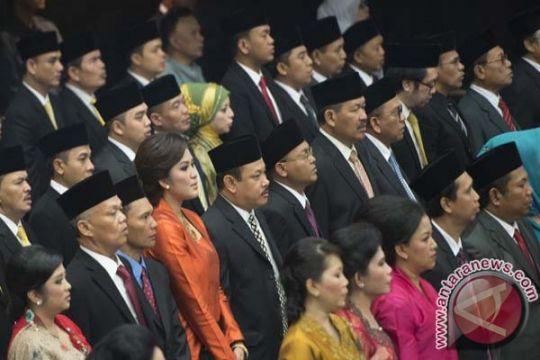 Paripurna penetapan pimpinan DPRD DKI kembali dibatalkan