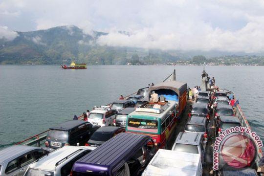Ditjen Hubdar rampungkan pelabuhan penyeberangan Penarik