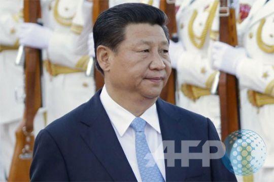 Presiden Xi: Tiongkok dan Jepang harus belajar dari sejarah