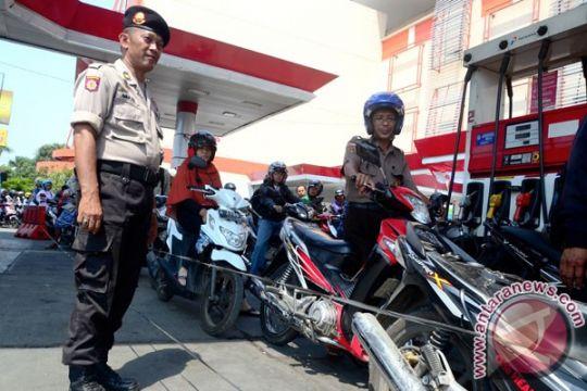 Polresta Bogor jaga setiap SPBU
