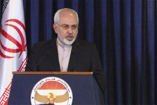 Delegasi Iran-AS bertemu di New York