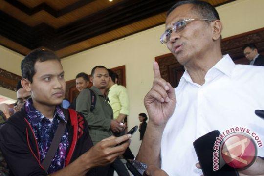 Dahlan: Holding BUMN Perkebunan-Kehutanan dibentuk Oktober