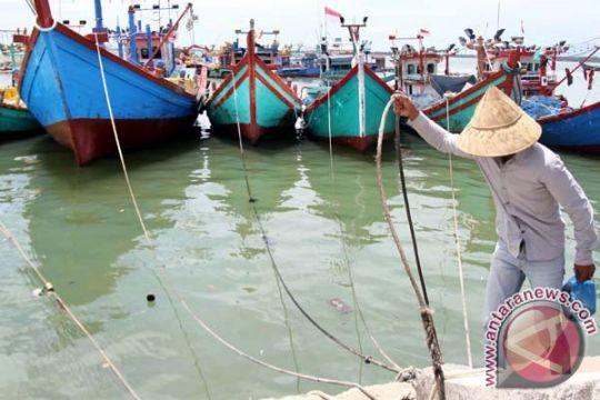 Solar langka, tangkapan nelayan Batubara menurun