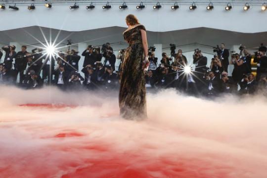 Festival Film Venesia wajibkan peserta tunjukkan bukti vaksinasi