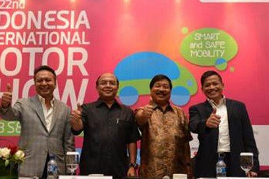 IIMS 2014 akan pamerkan produk karya anak Bangsa